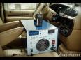 ozonator samochodowy